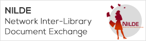 NILDE Interlibrary Network Exchange