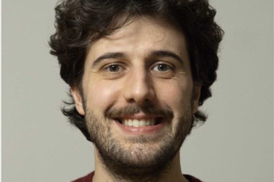 """Il Dott. Luca Mazzei, assegnista di ricerca FaBiT, è vincitore del Premio ItalFarmaco """"De Santis"""" assegnato dalla Divisione di Chimica dei Sistemi Biologici della Società Chimica Italiana"""